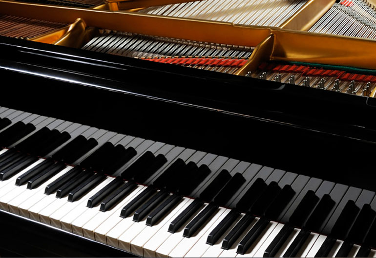 used piano prices